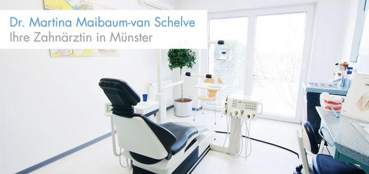 Zahnarzt Münster